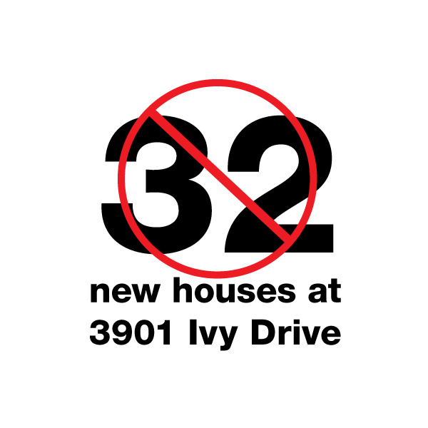 Save Ivy Drive